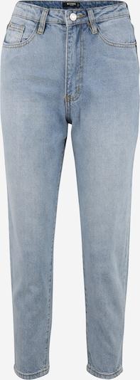 Missguided Petite Jeans in taubenblau, Produktansicht