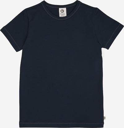Müsli by GREEN COTTON T-Shirt 'Cozy me' en bleu foncé, Vue avec produit