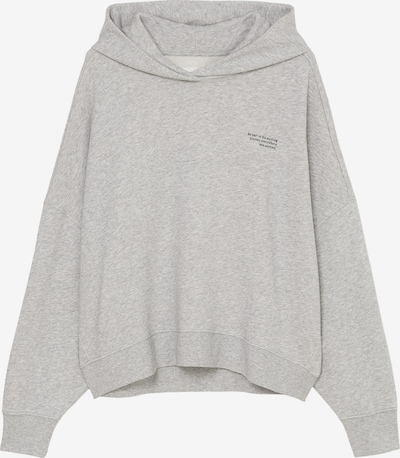 Marc O'Polo Sweatshirt in Anthracite / mottled grey, Item view