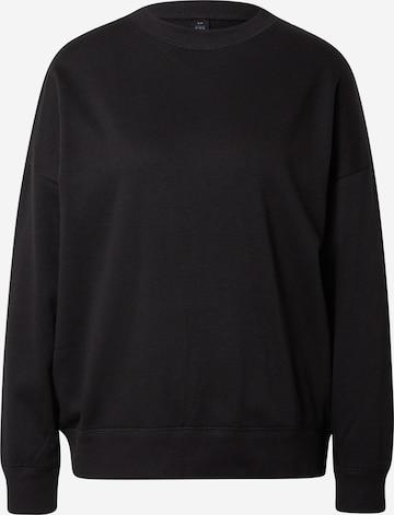Cotton On Sportsweatshirt i svart