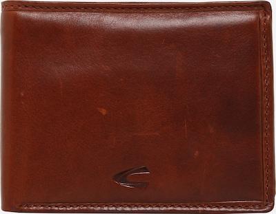 CAMEL ACTIVE Kabatas portfelis konjaka toņa, Preces skats