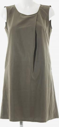 UVR Connected Blusenkleid in S in grün, Produktansicht