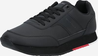 TOMMY HILFIGER Sneaker 'CORPORATE' in schwarz, Produktansicht