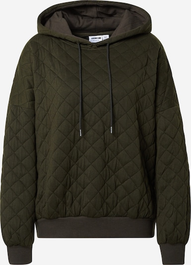 Noisy may Sweatshirt 'Julia' in Dark green, Item view