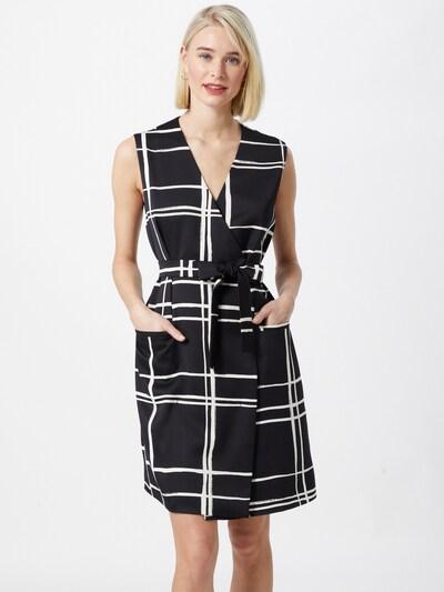 Rochie 'SALONE' Marella pe negru / alb, Vizualizare model