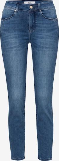 BRAX Jeans 'Ana S' in blue denim, Produktansicht