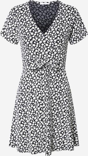 mustár / fekete / fehér DeFacto Nyári ruhák, Termék nézet