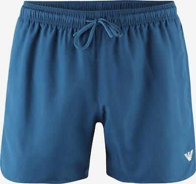 Emporio Armani Plavecké šortky - tmavě modrá, Produkt