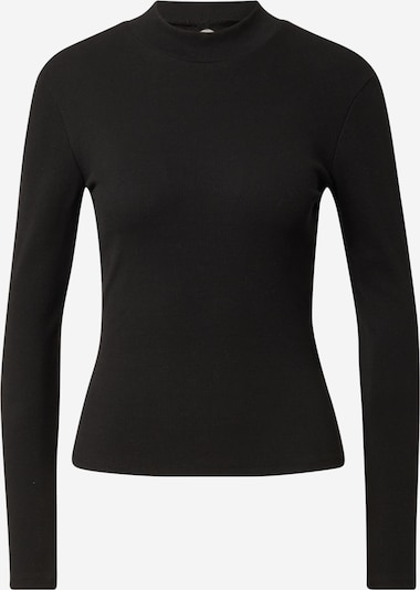 ONLY Shirt 'NESSA' in Black, Item view