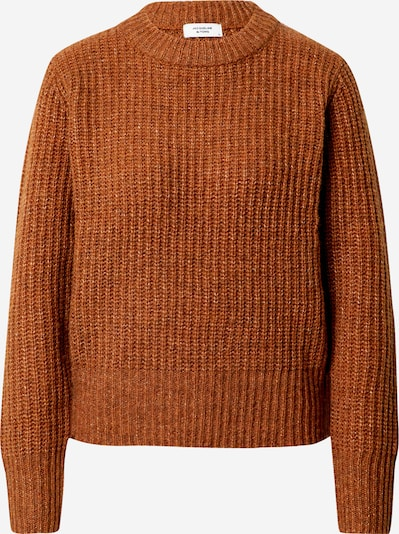 JACQUELINE de YONG Sweater in brown, Item view