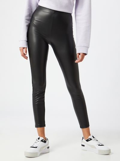 Dorothy Perkins Leggings in schwarz, Modelansicht
