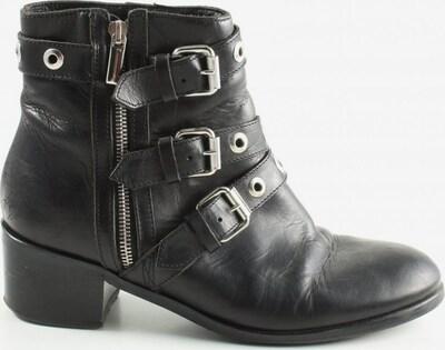 Diesel Black Gold Ankle Boots in 40 in schwarz, Produktansicht