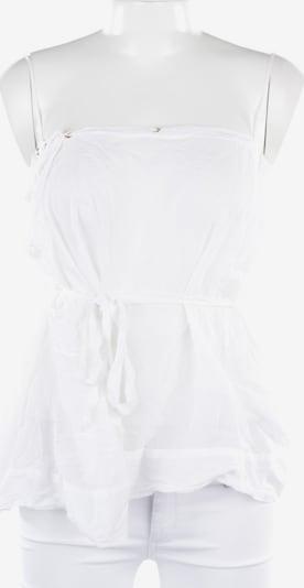 Just Cavalli Trägertop in M in weiß, Produktansicht