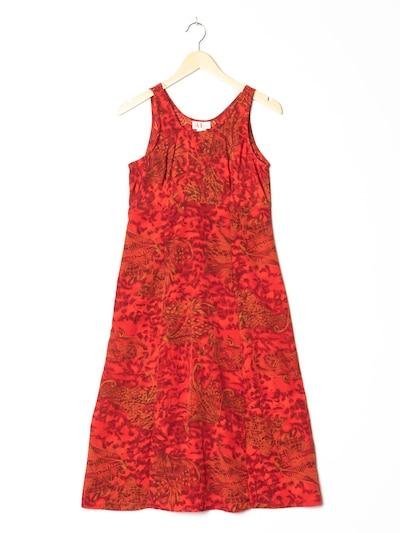 R&K Originals Kleid in S in rot, Produktansicht