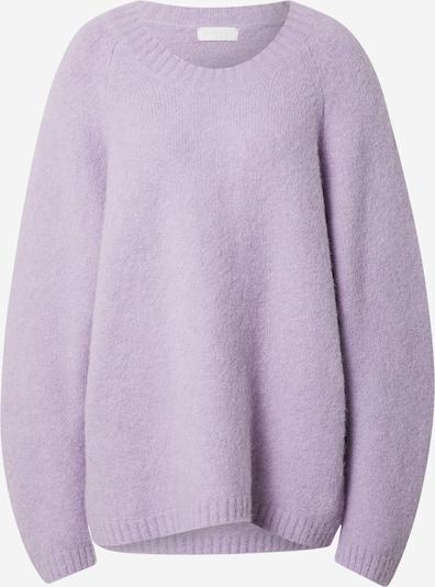 LeGer by Lena Gercke Širok pulover 'Sandra' | majnica barva, Prikaz izdelka