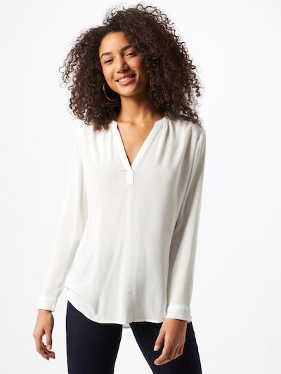 ESPRIT Blouse in de kleur Offwhite, Modelweergave