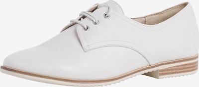 TAMARIS Halbschuhe in weiß, Produktansicht