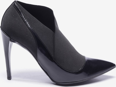 Dior Ankle Pumps in 39 in schwarz, Produktansicht