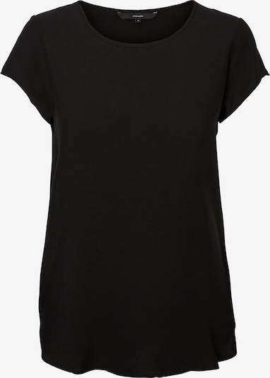 Vero Moda Petite Blouse 'Boca' in Black, Item view