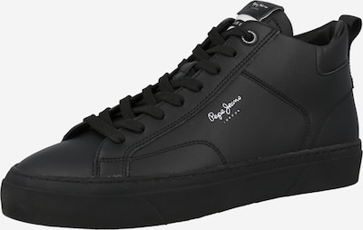 Pepe Jeans Sneaker 'YOGI' in schwarz, Produktansicht