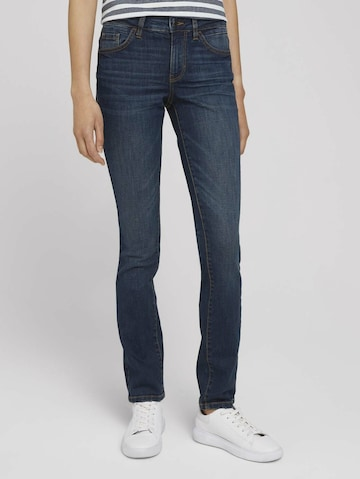 TOM TAILOR Jeans in Blauw