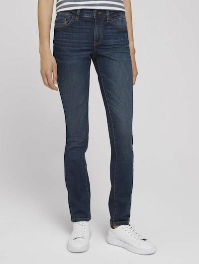 TOM TAILOR Jeans in Dark blue, View model
