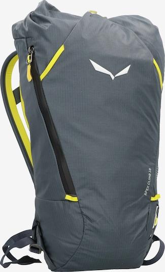 SALEWA Sports Backpack in Grey, Item view
