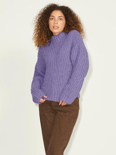 JJXX Pullover 'Maxime' in lila, Modelansicht