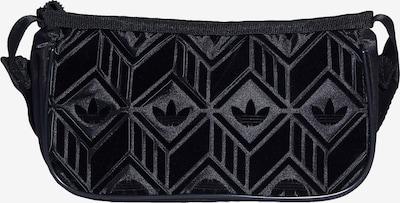 ADIDAS ORIGINALS Handbag 'Airliner' in Black, Item view