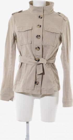H&M Kurzjacke in XL in beige, Produktansicht