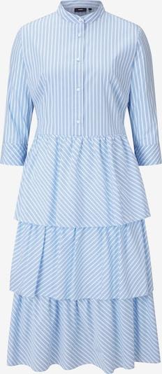 JOOP! Kleid in blau / weiß, Produktansicht