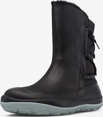CAMPER Winterstiefel in schwarz, Produktansicht