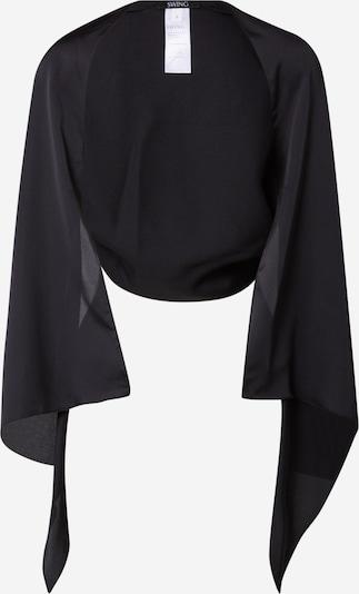 SWING Bolero | črna barva, Prikaz izdelka