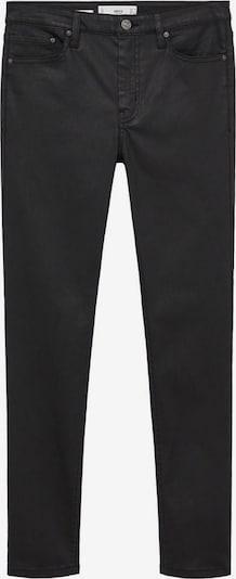 MANGO Jeans 'Isa' in black denim, Produktansicht