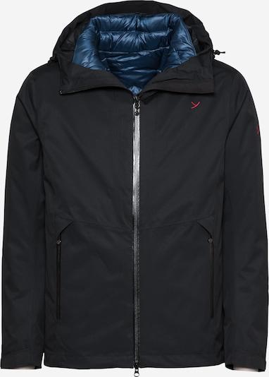 YETI Outdoorová bunda 'Nao' - čierna, Produkt