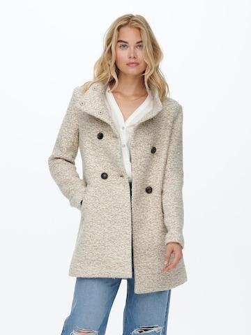 ONLY Átmeneti kabátok 'Sophia' - bézs