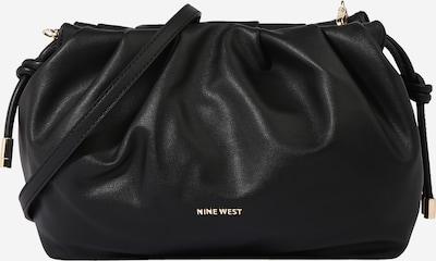 Nine West Torba za čez ramo | črna barva, Prikaz izdelka