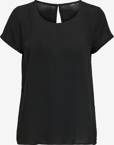 ONLY Tričko 'First' - černá, Produkt