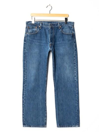 LEVI'S Jeans in 36/30 in blue denim, Produktansicht