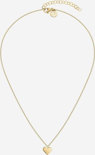 TAMARIS Kette in gold, Produktansicht
