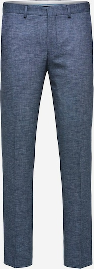 SELECTED HOMME Chino 'RORY BILL' in de kleur Donkerblauw, Productweergave