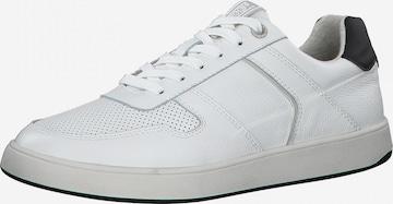 s.Oliver Sneaker in Weiß
