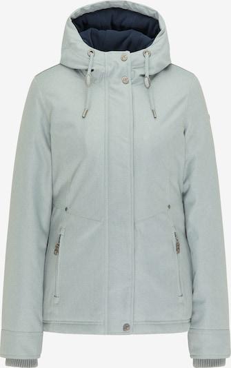 DreiMaster Vintage Winterjacke in mint, Produktansicht