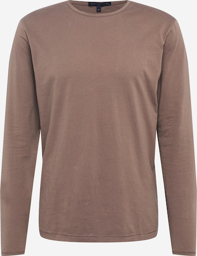 DRYKORN T-Shirt 'YOSHI' en moka, Vue avec produit