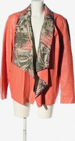 maloo Jacket & Coat in XXXL in Orange