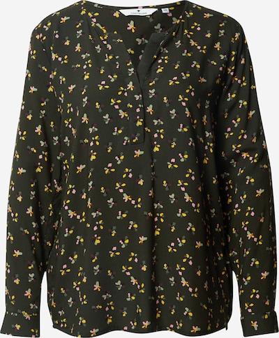 TOM TAILOR Bluza u zelena / miks boja, Pregled proizvoda