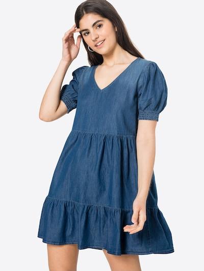 Rochie 'BELLA' JDY pe denim albastru, Vizualizare model