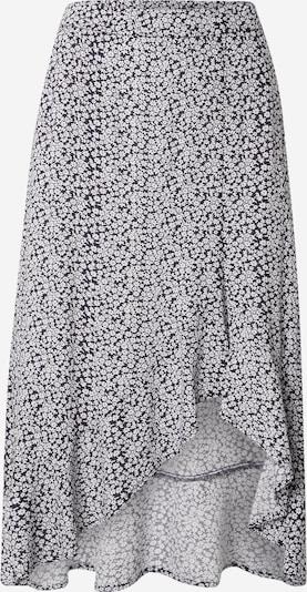 Fustă 'Sophie' Hailys pe bleumarin / alb, Vizualizare produs