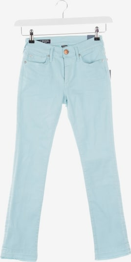 True Religion Jeans in 25 in hellblau, Produktansicht