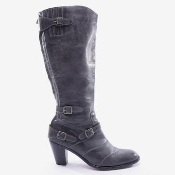 Belstaff Dress Boots in 41 in Grey